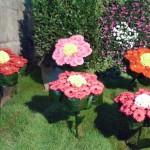 cvijeće od cvijeća