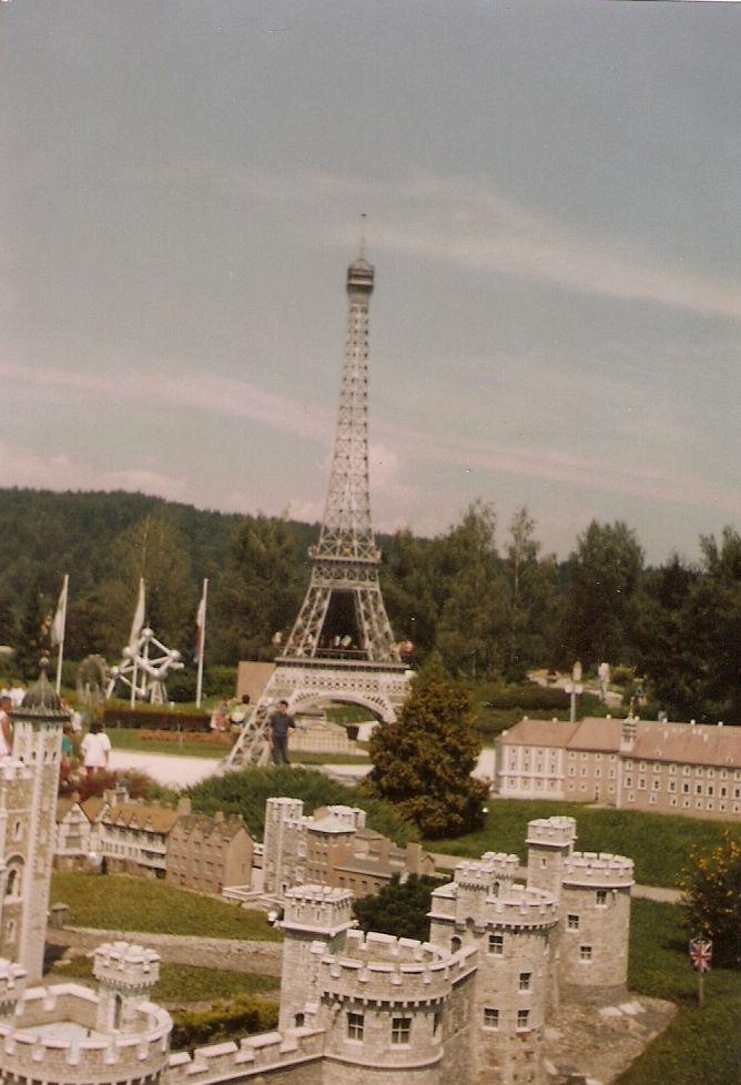 Eiffel toranj Pariz