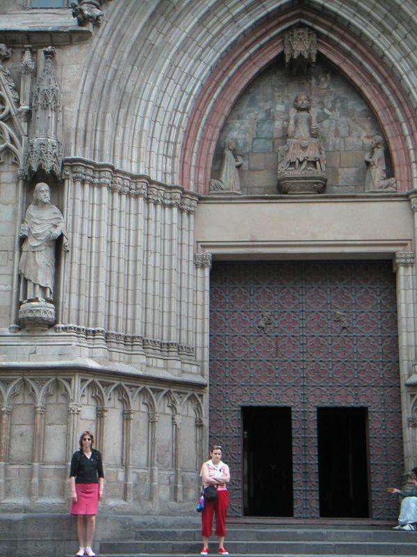 Gotička četvrt 1