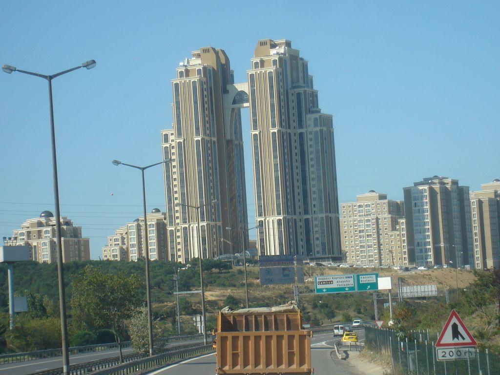 ISTANBUL - azijski dio