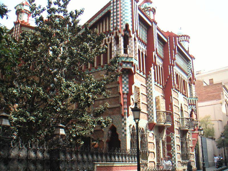 Zanimljive kuće 2