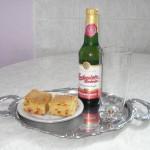Kako razveseliti partnera za vrijeme SP / Španjolska pita