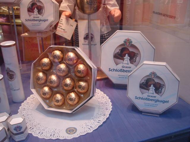 Kugle Schlossberg