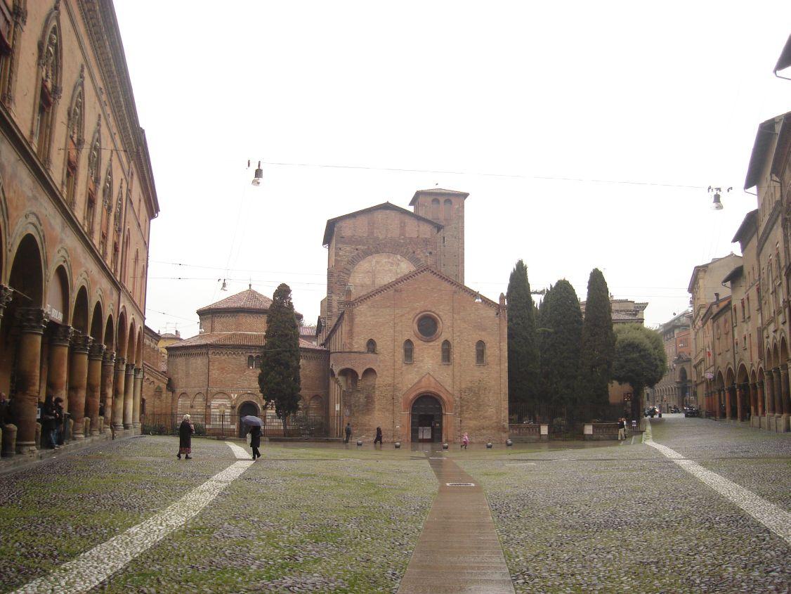 Piazza st.Stefano