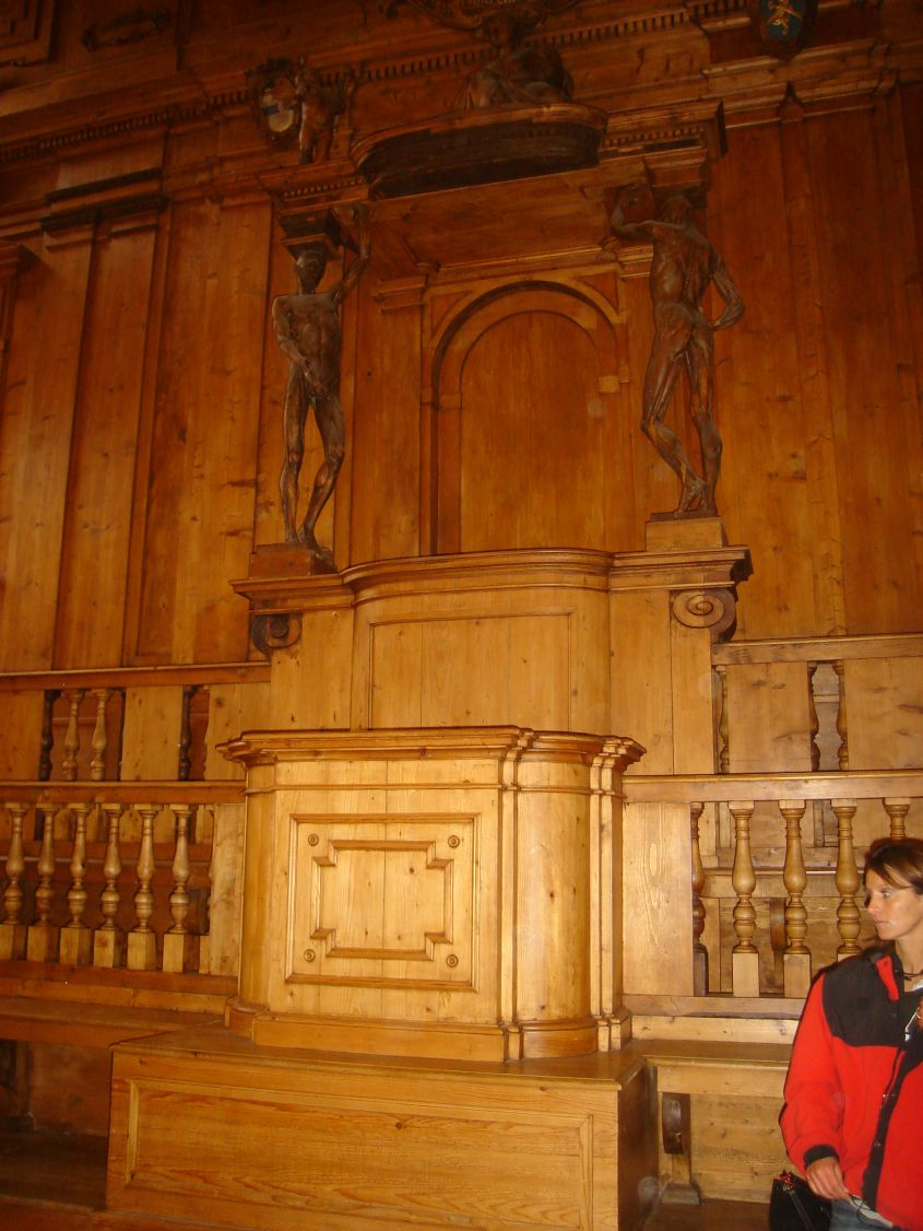 Profesorska katedra