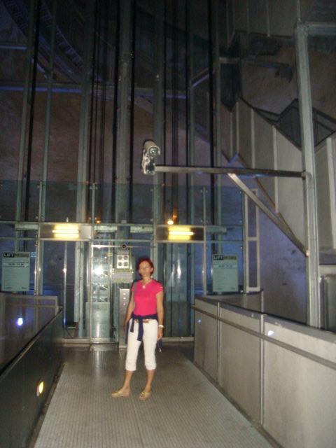 Schlossberg, lift u brdu
