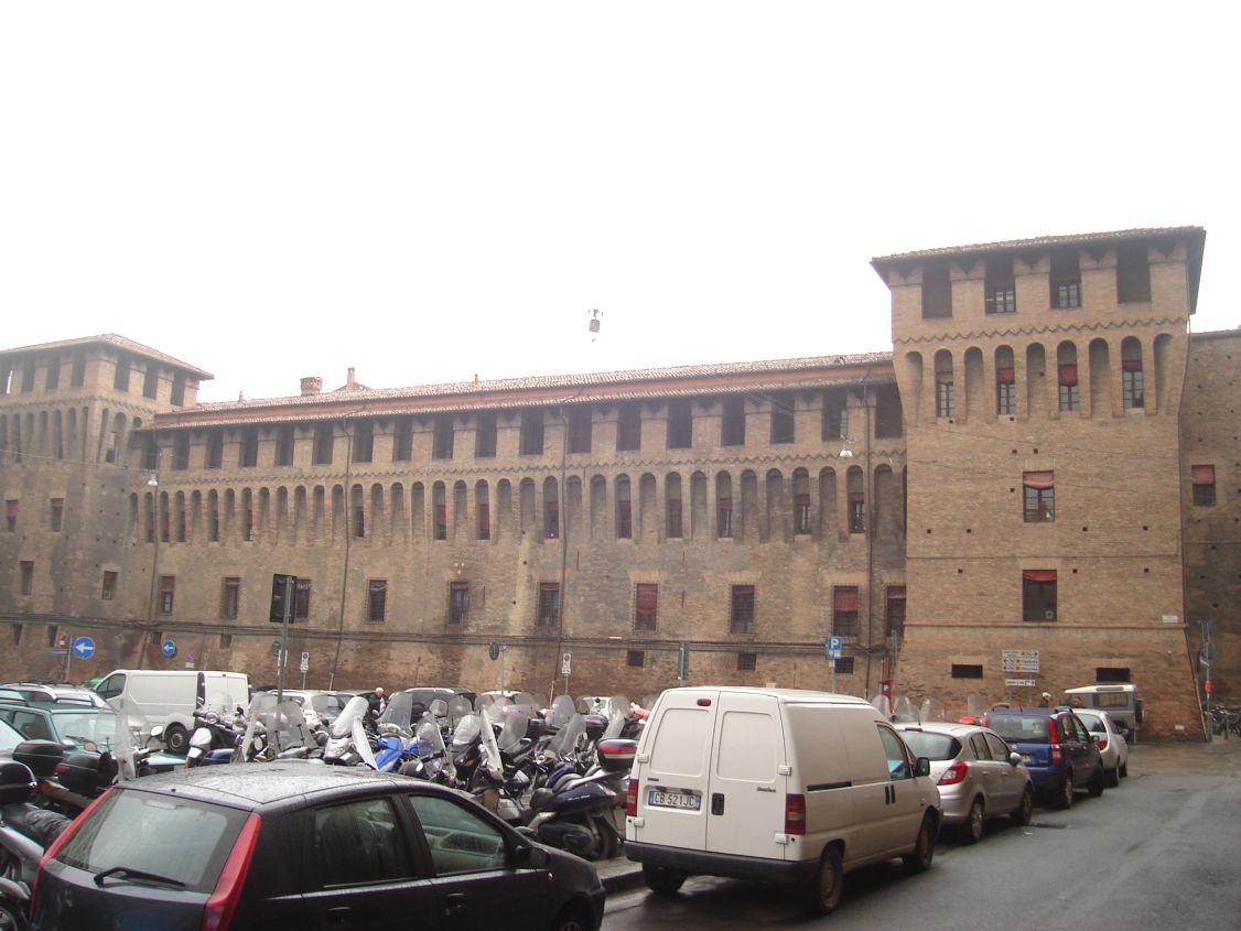 Stare gradske zidine