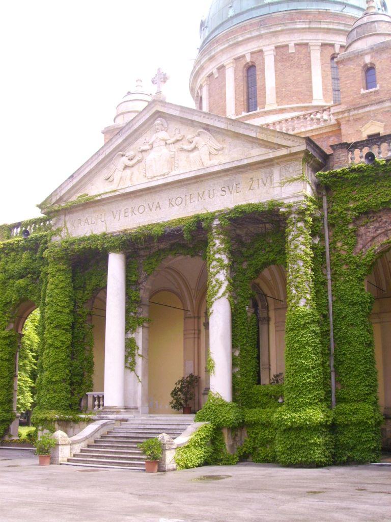crkva krista kralja