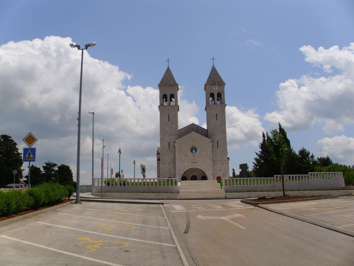 Crkva sv.Mihovila u Dugopolju