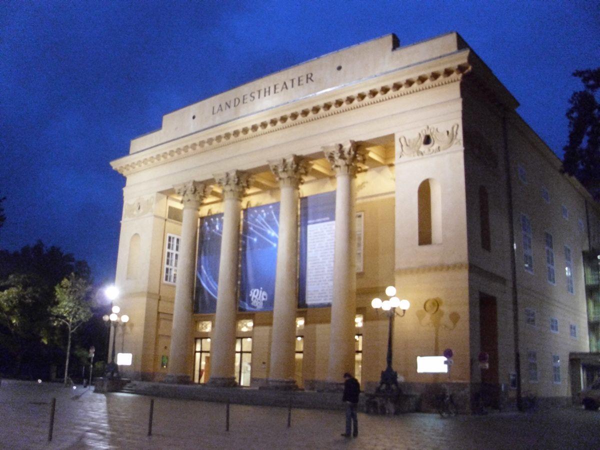 Državni teatar