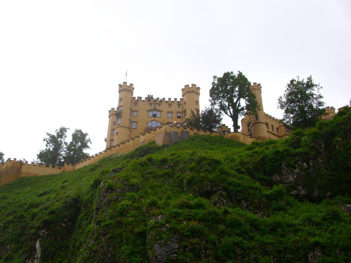 Dvorac Hohenswangau