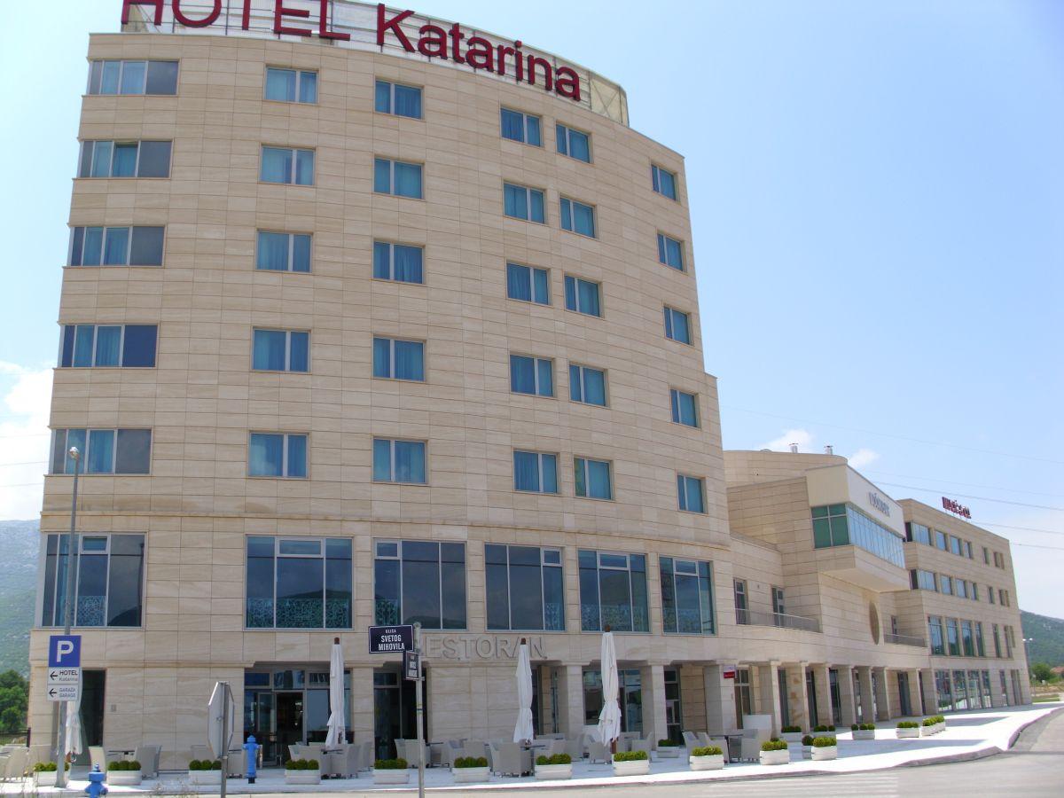 Hotel Katarina u Dugopolju