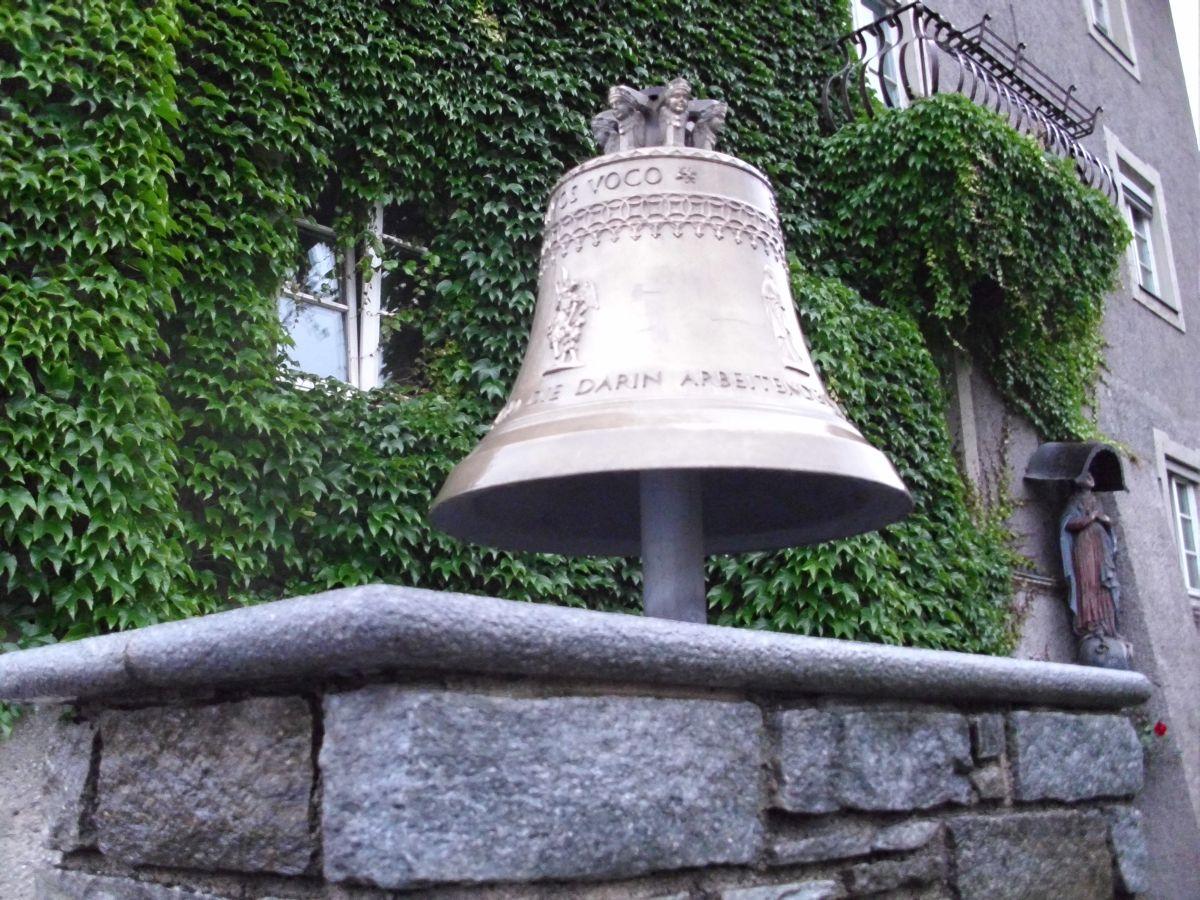 Muzej - još jedno zvono