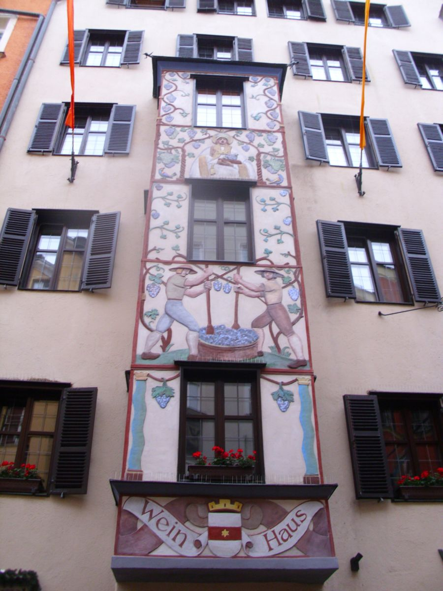 Oslikani prozori