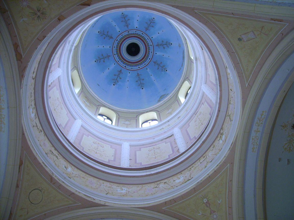 plava kupola