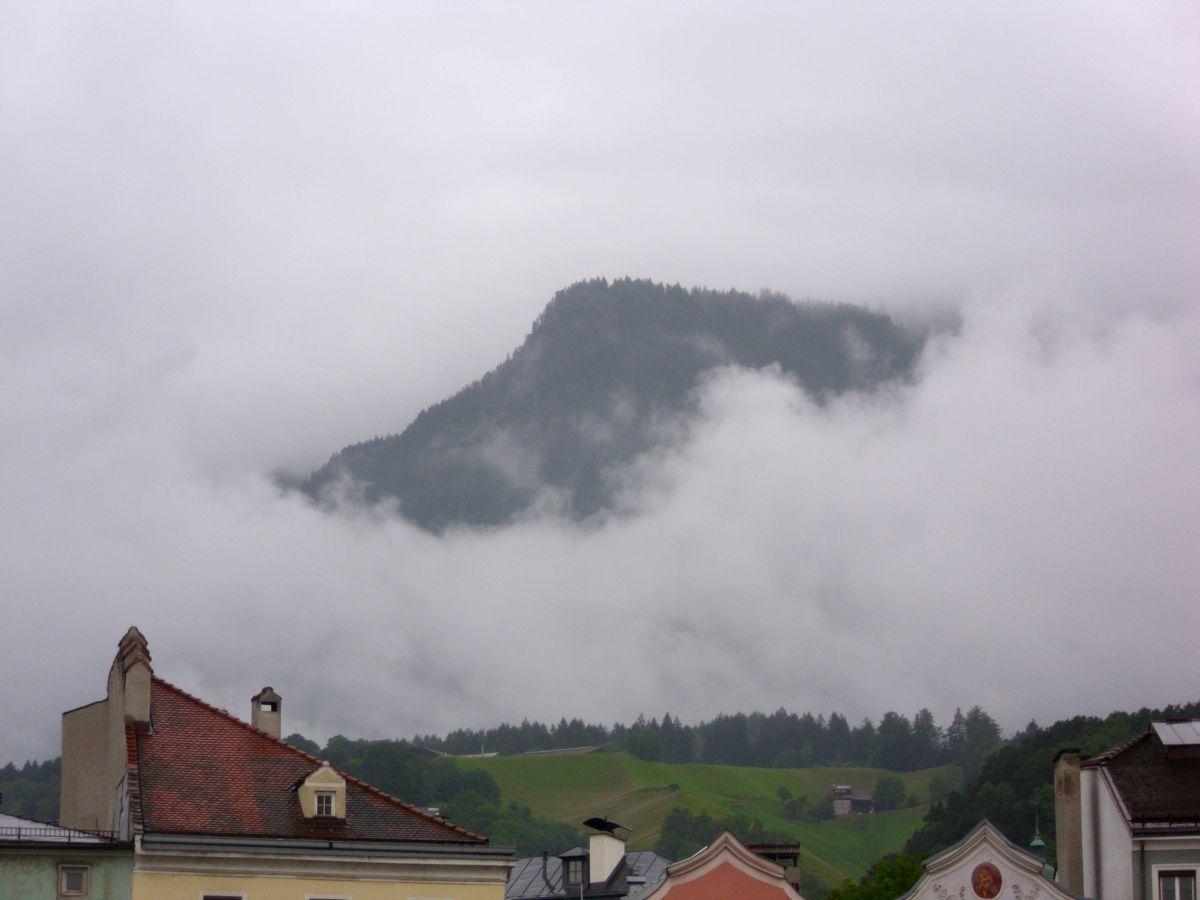 Šešir od oblaka