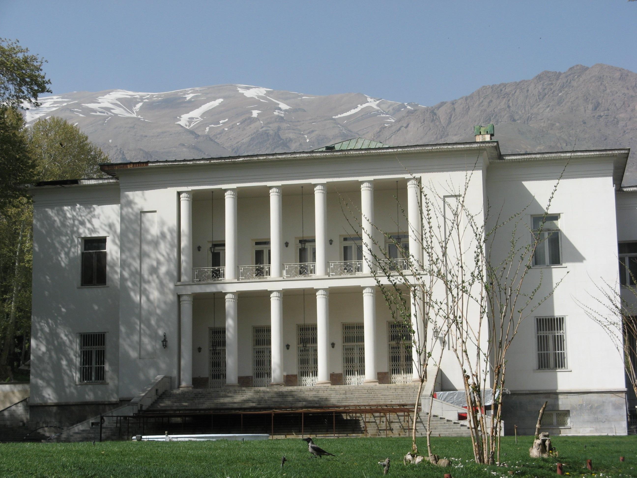 Bijela palača