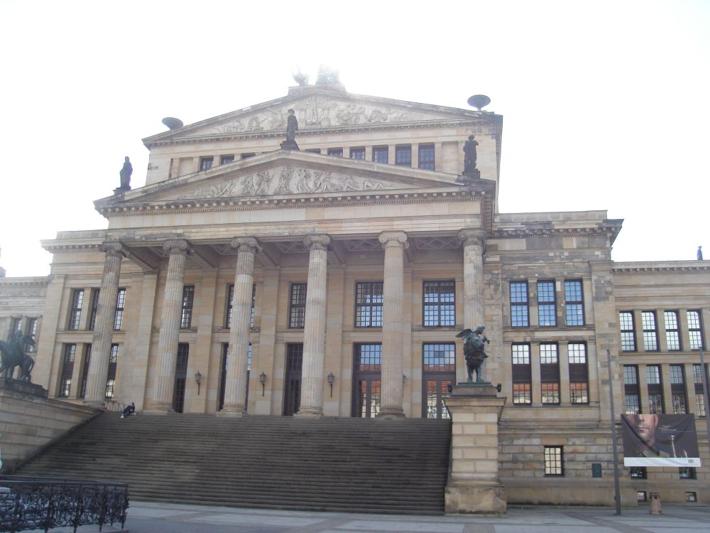 Concert Hall na Gendarmenmarkt_1