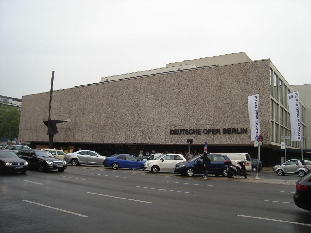Državna opera