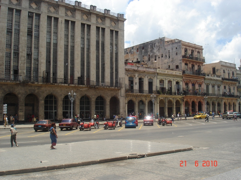 Fasade koje čekaju restauraciju 2