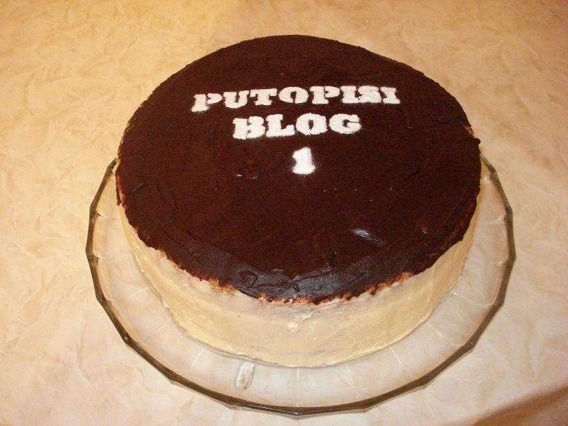 klavir torta - kraj
