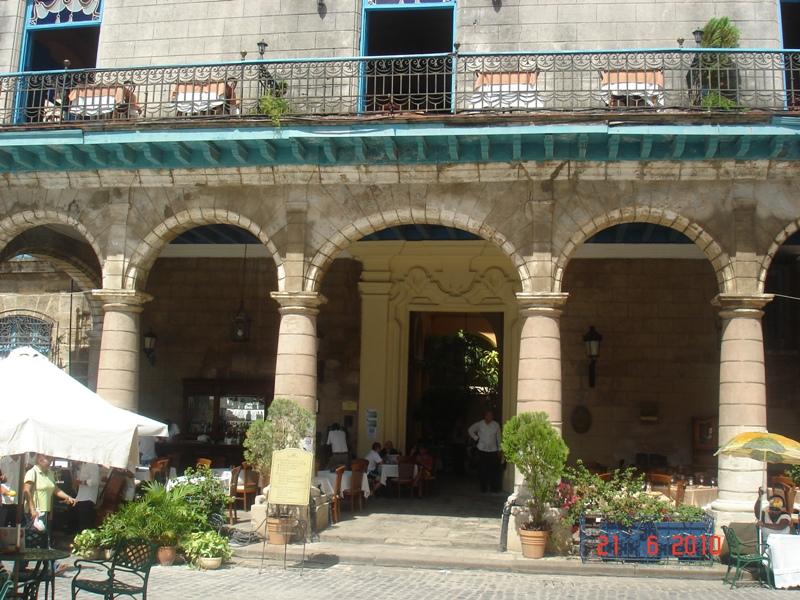 Kuća nekadašnjeg bogataša pretvorena u restoran