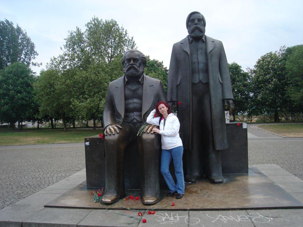 Marx i Engels