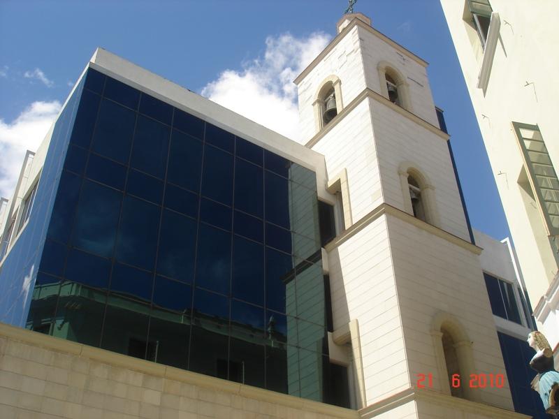 Modernistička crkva