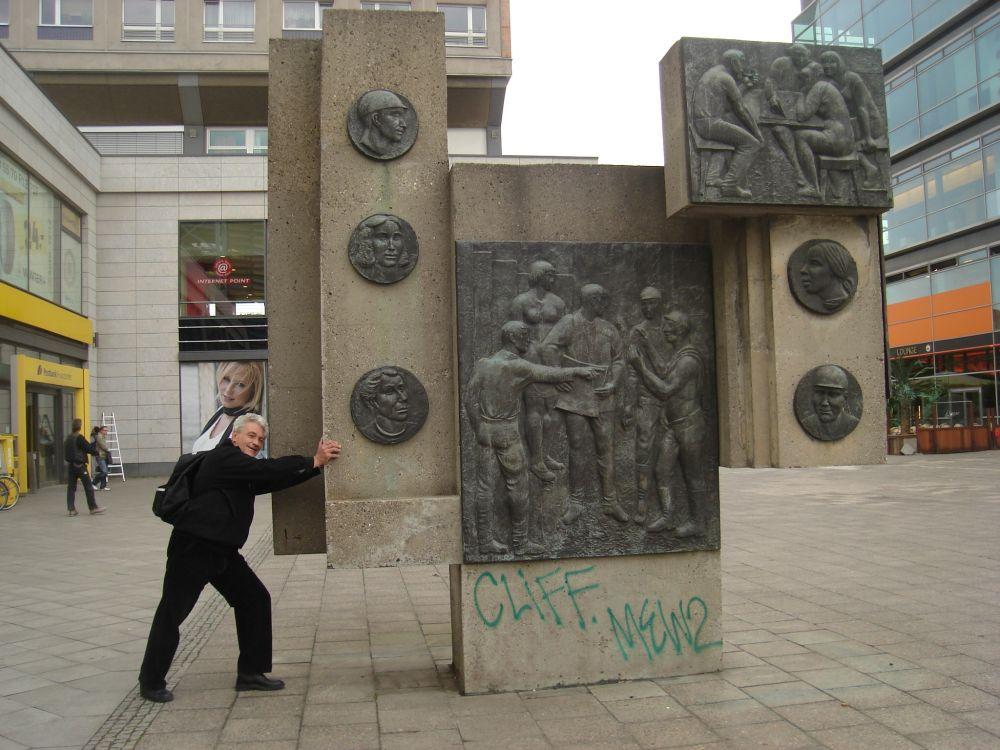Na Alexanderplatzu