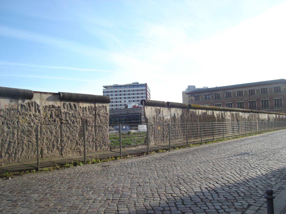 Ostaci zida