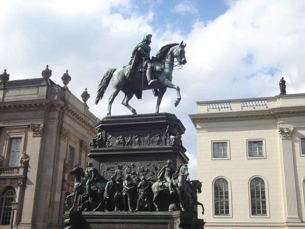 Spomenik Fredericku Velikom