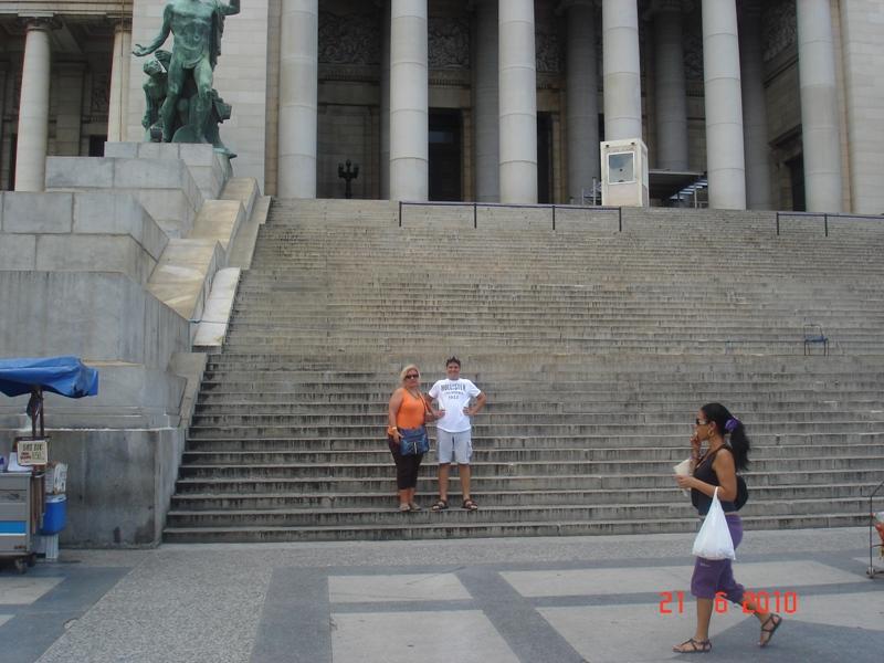 Ulaz u Kapitol