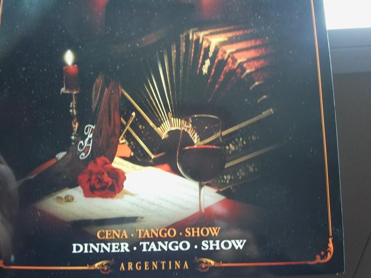 Senor Tango 3