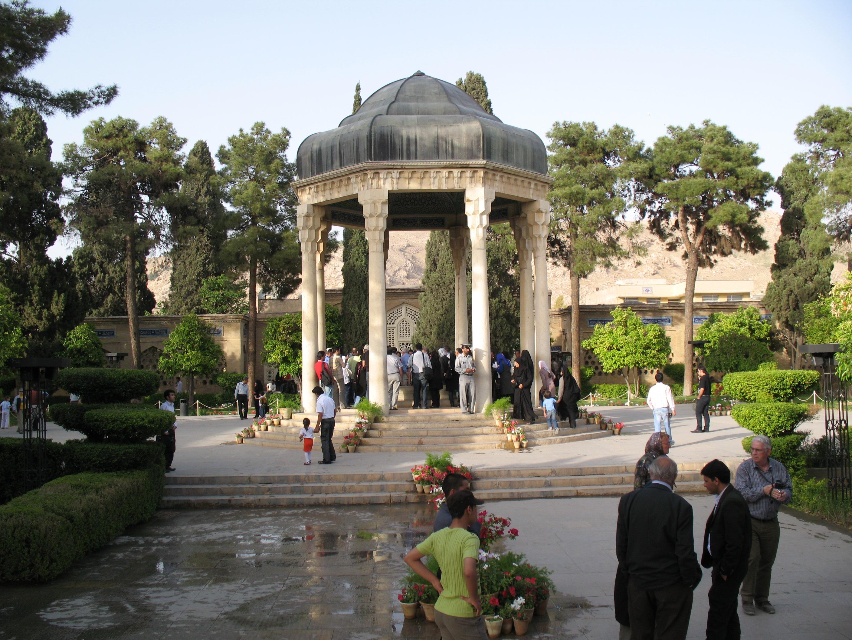 Hafezova grobnica