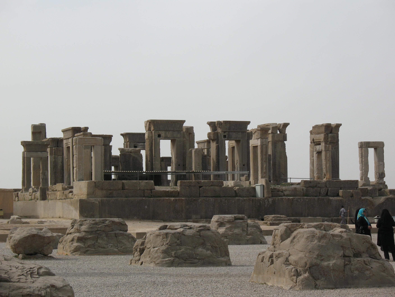 Ostaci Persepolisa