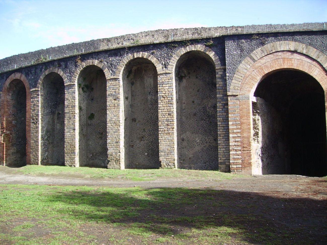 Pompei 1