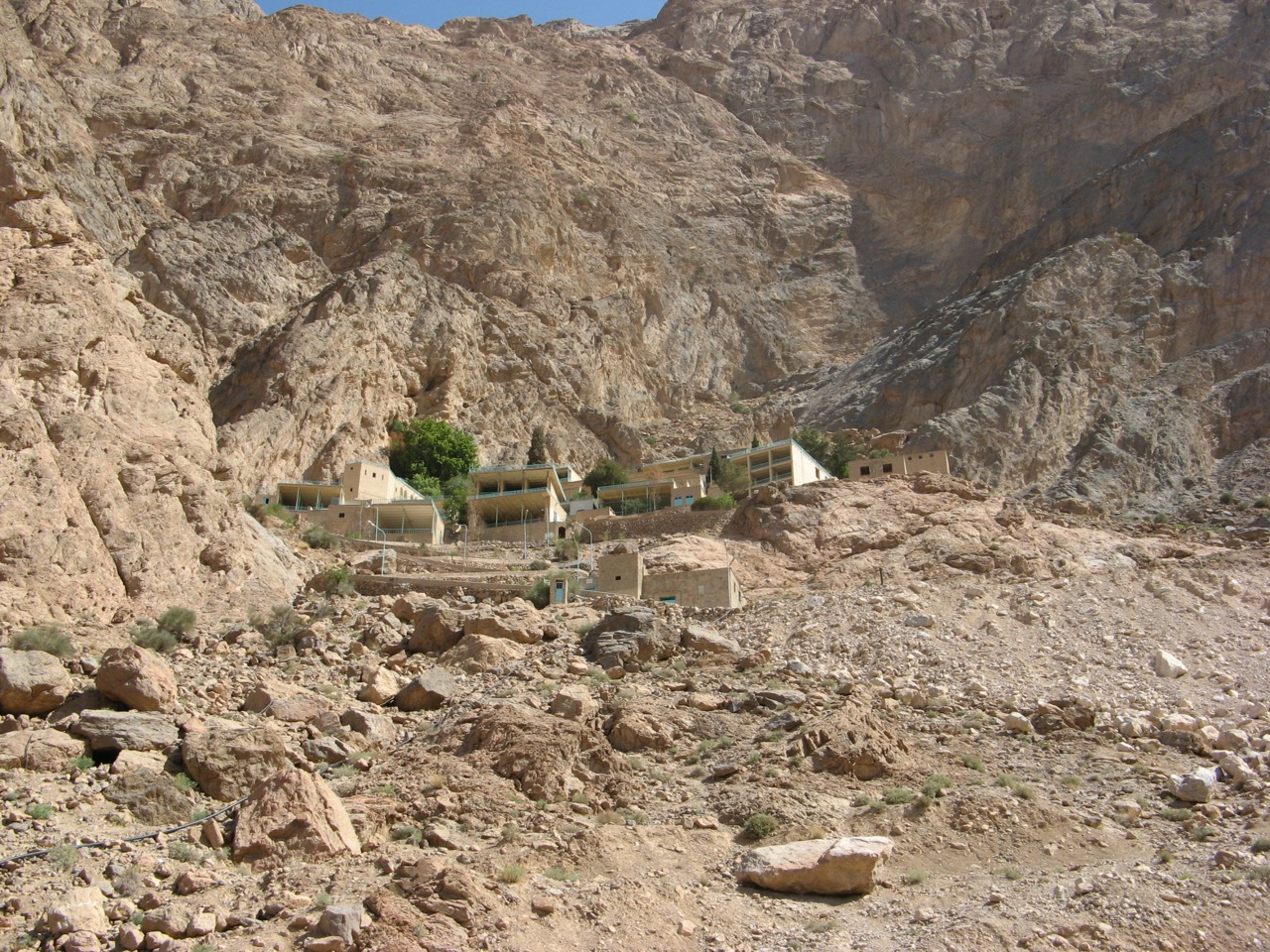 Zoroastrijansko svetište
