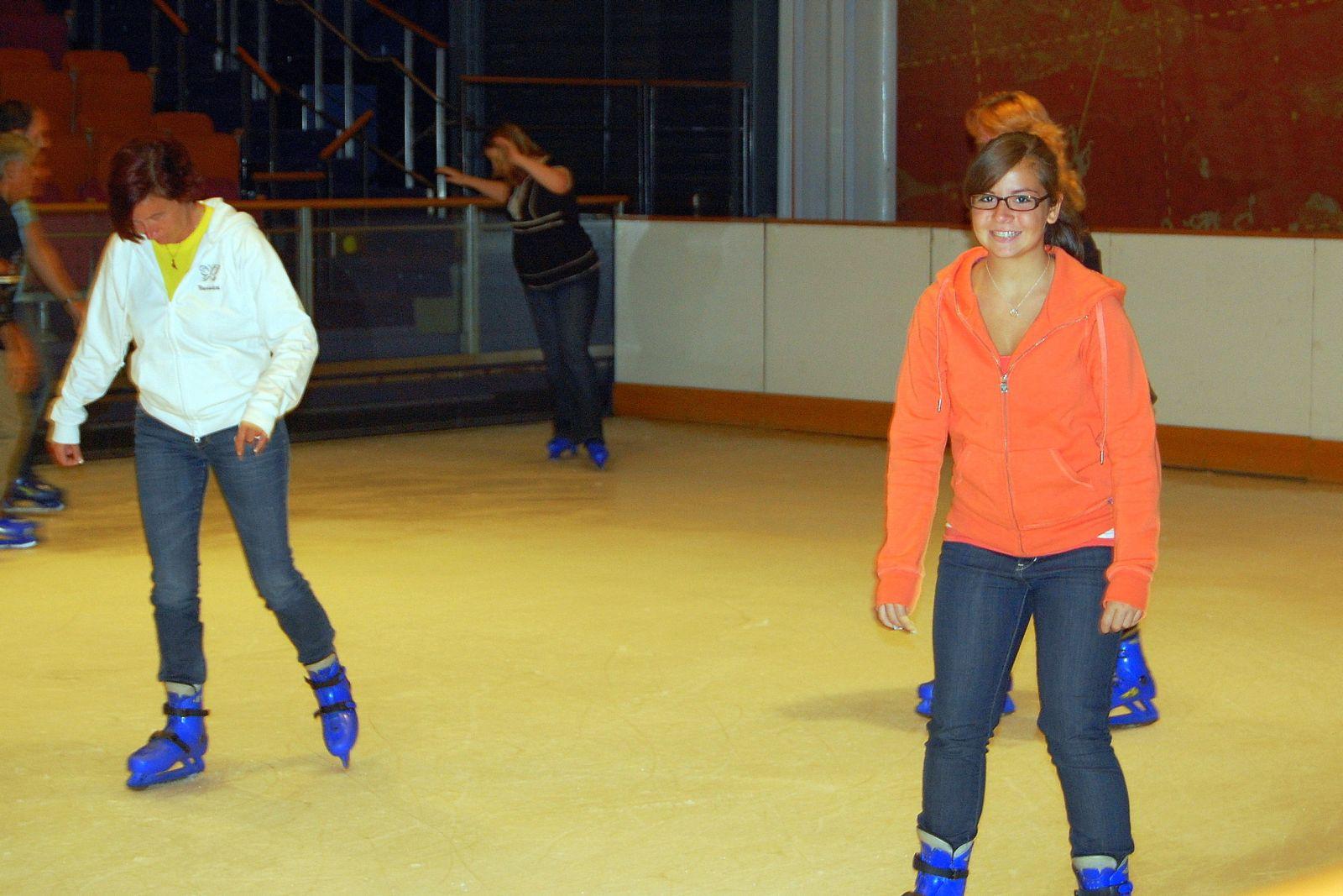 AOS-Skating