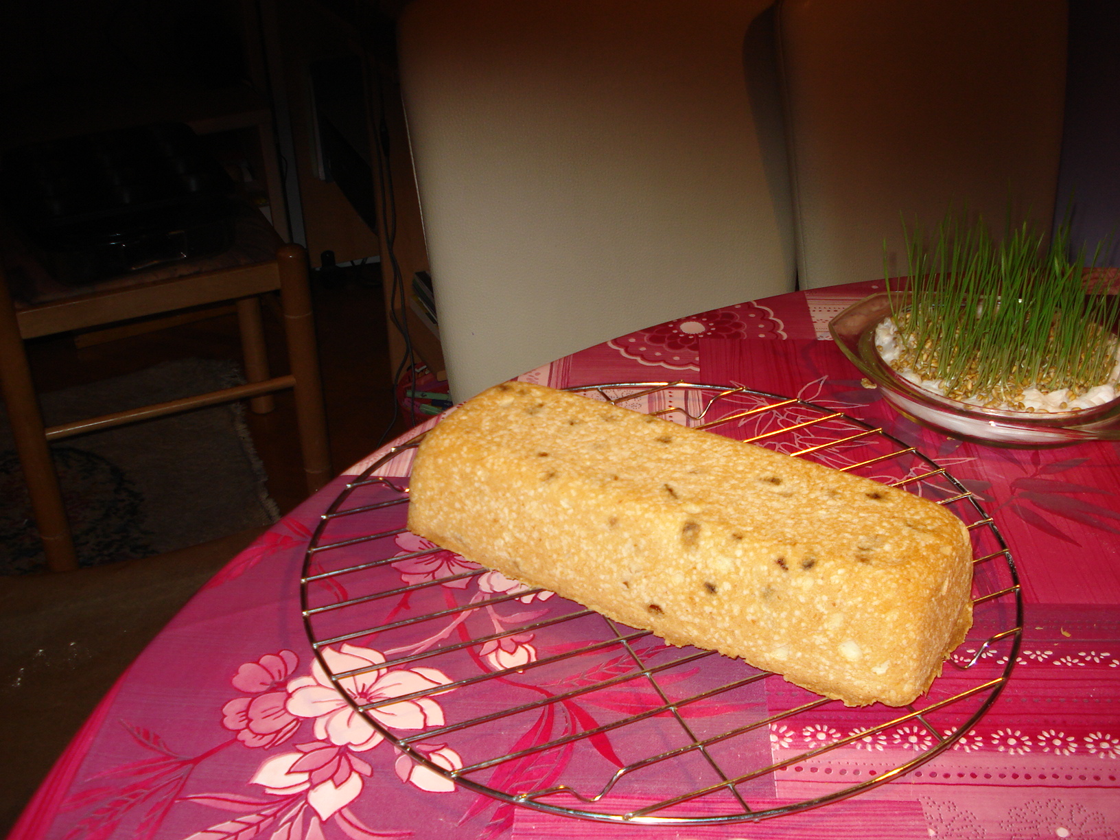 kolač na hlađenju