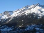 obronci planine