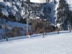 skijaši uče skijati