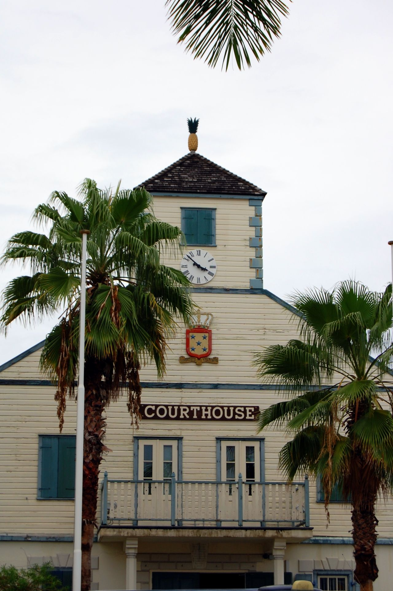 StMaarten-CourtHouse