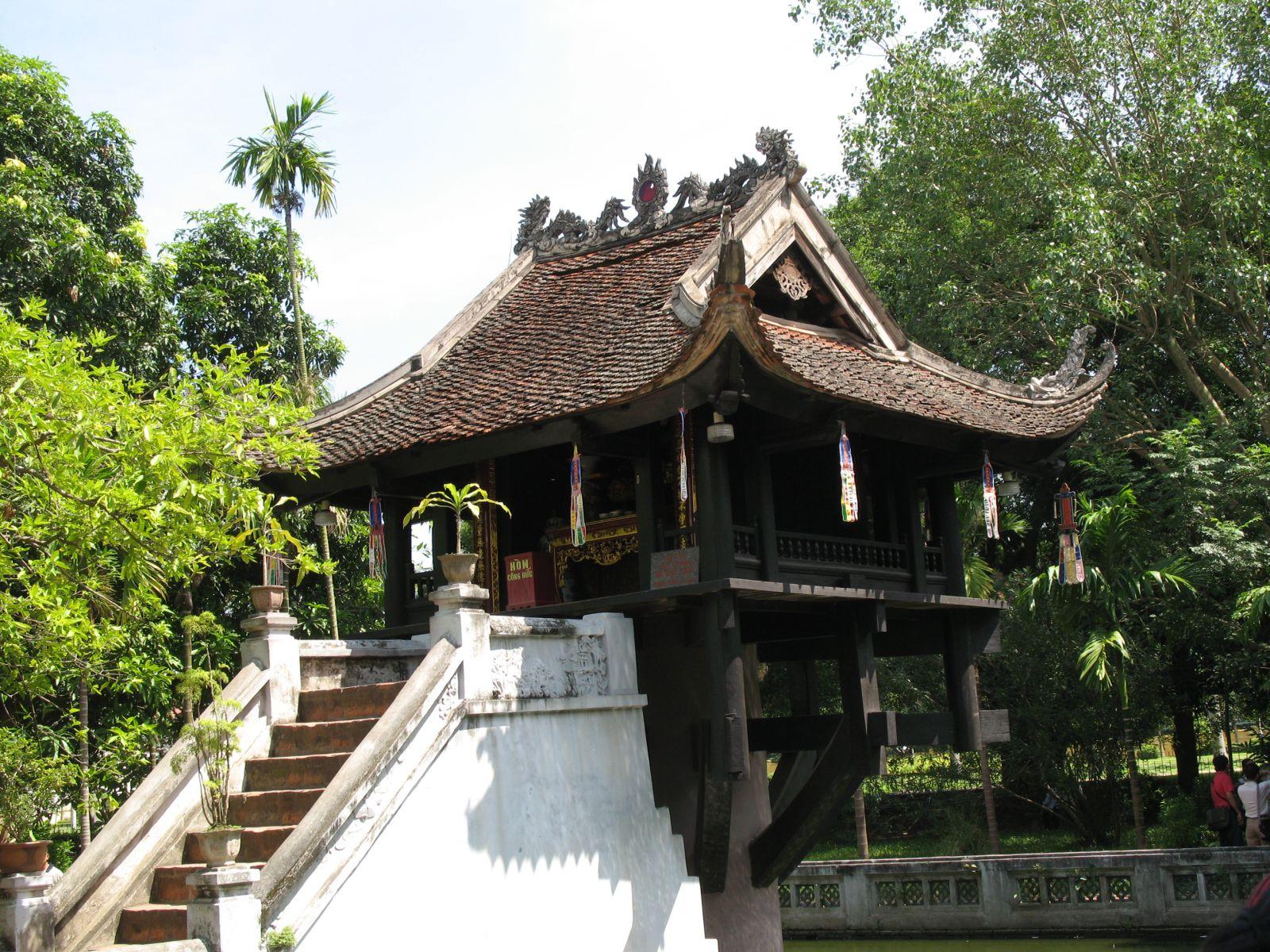 Budistički hram 2