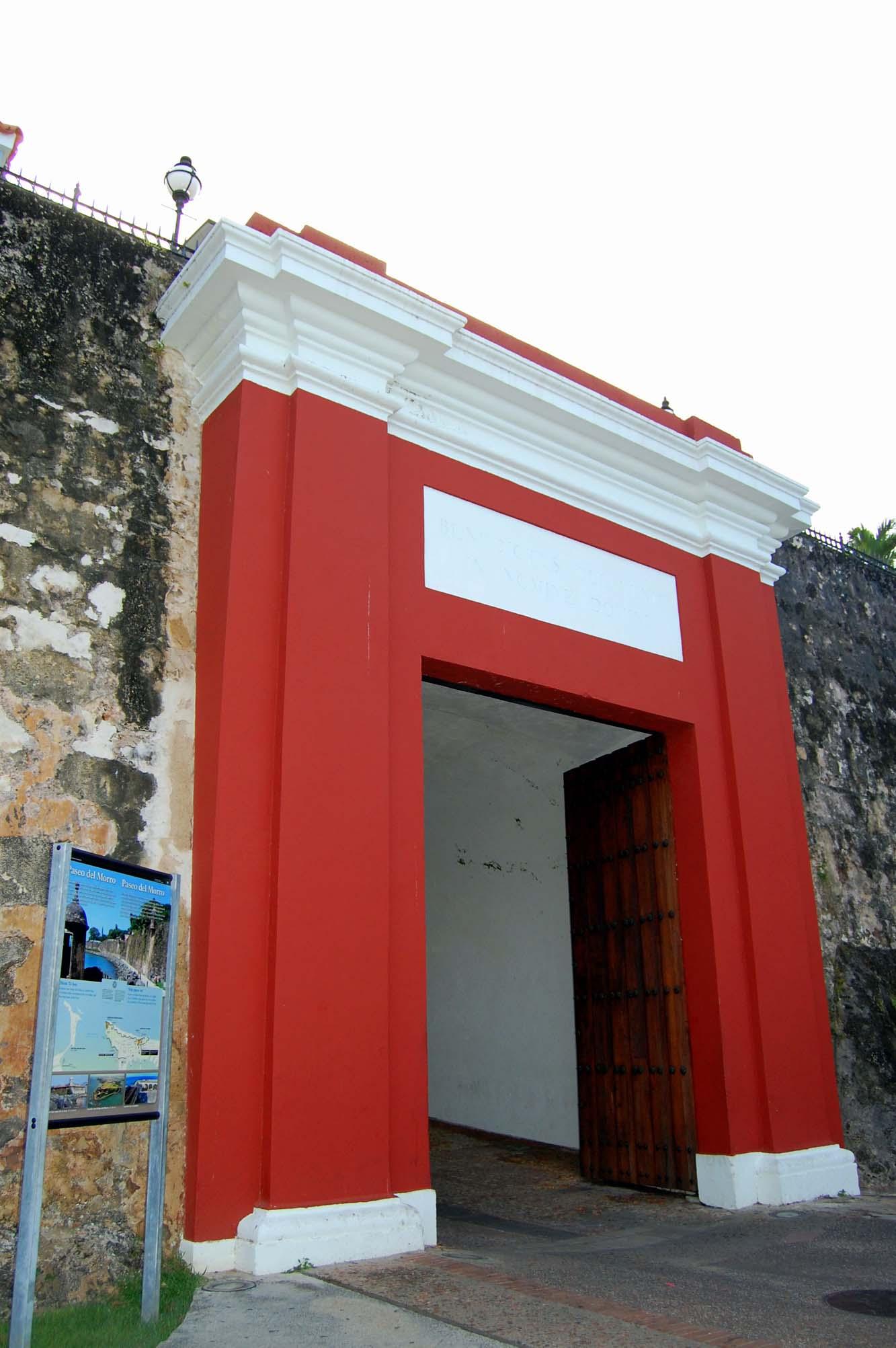 Gradska vrata