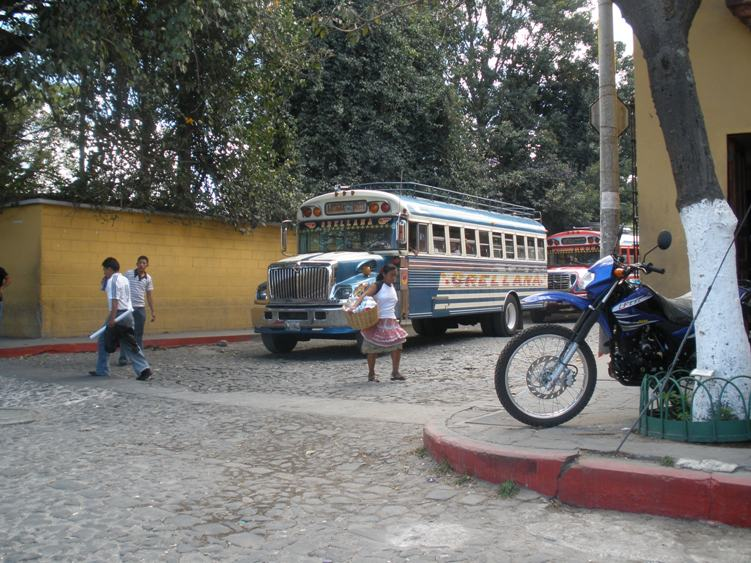 Gvatemala 12