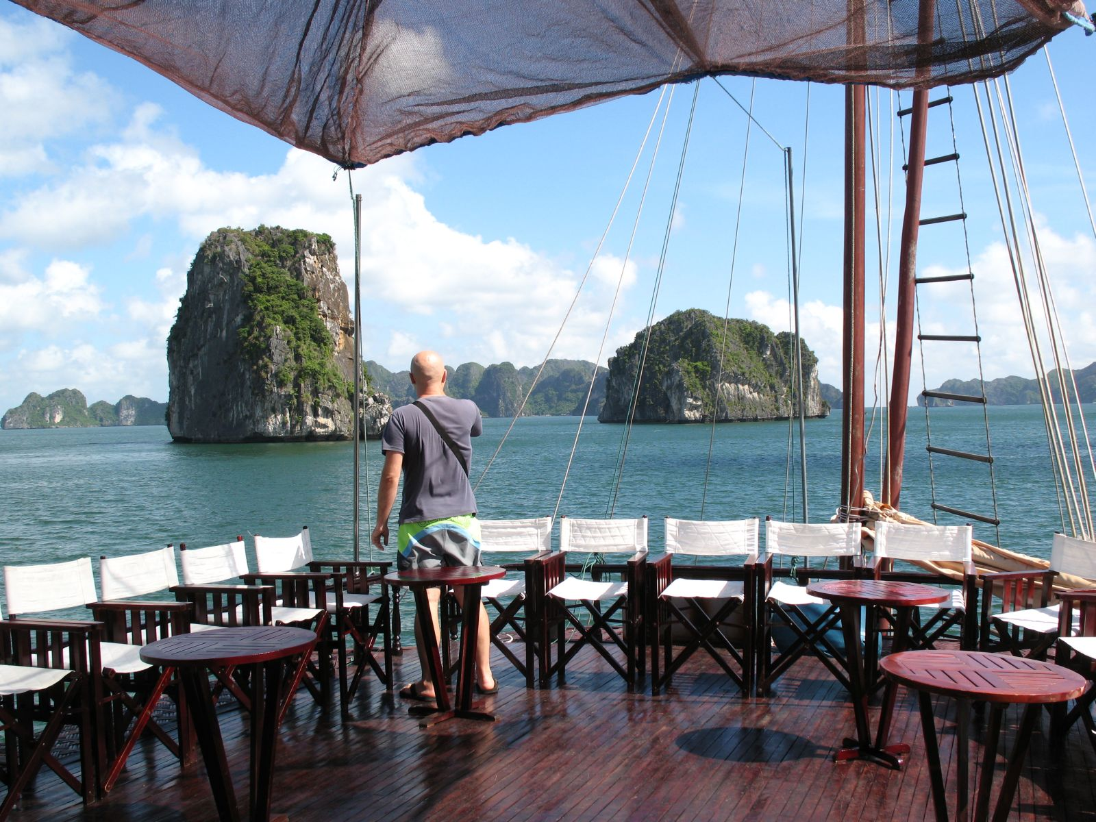 Pogled s broda