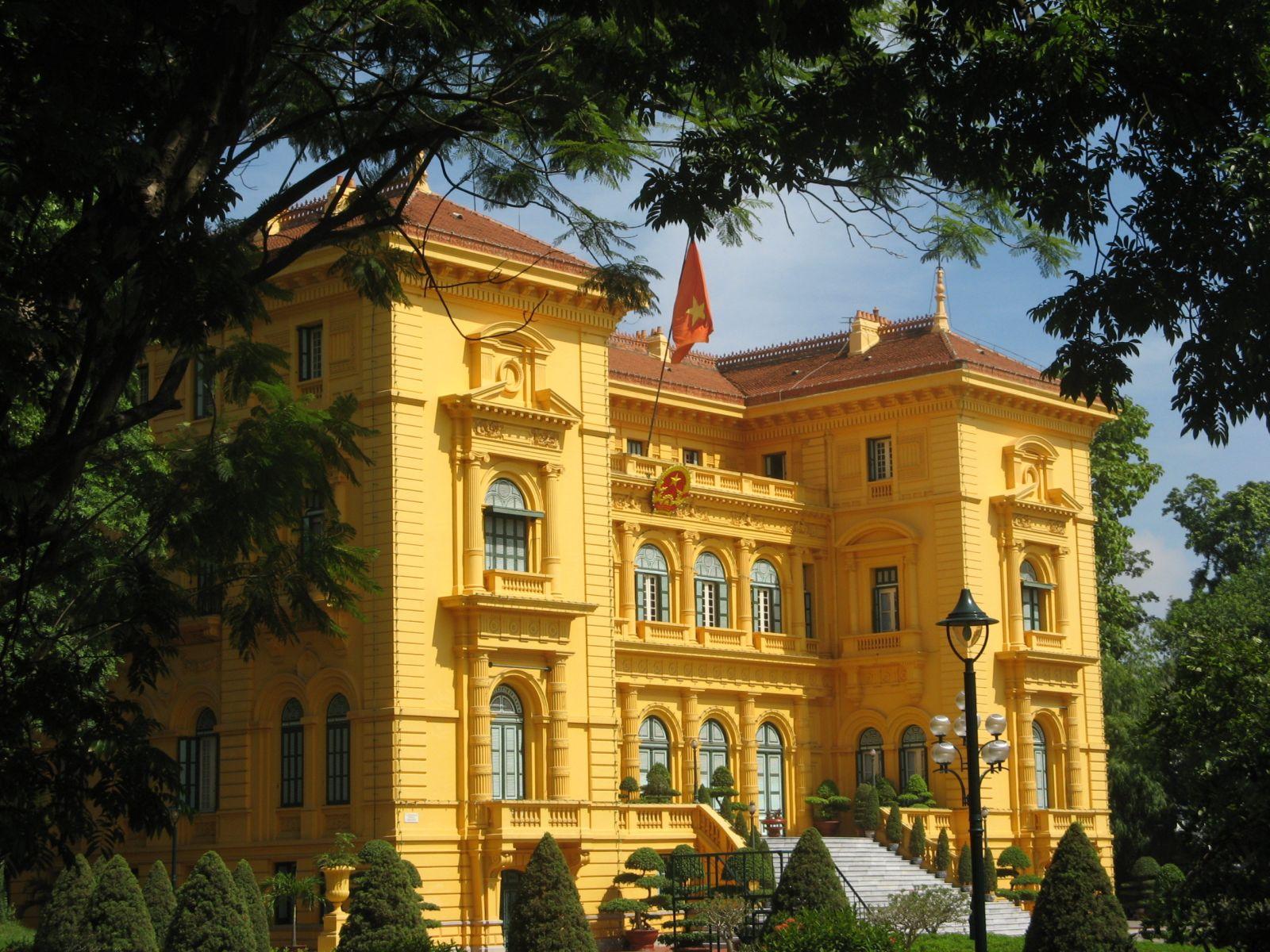 Predsjednička palača