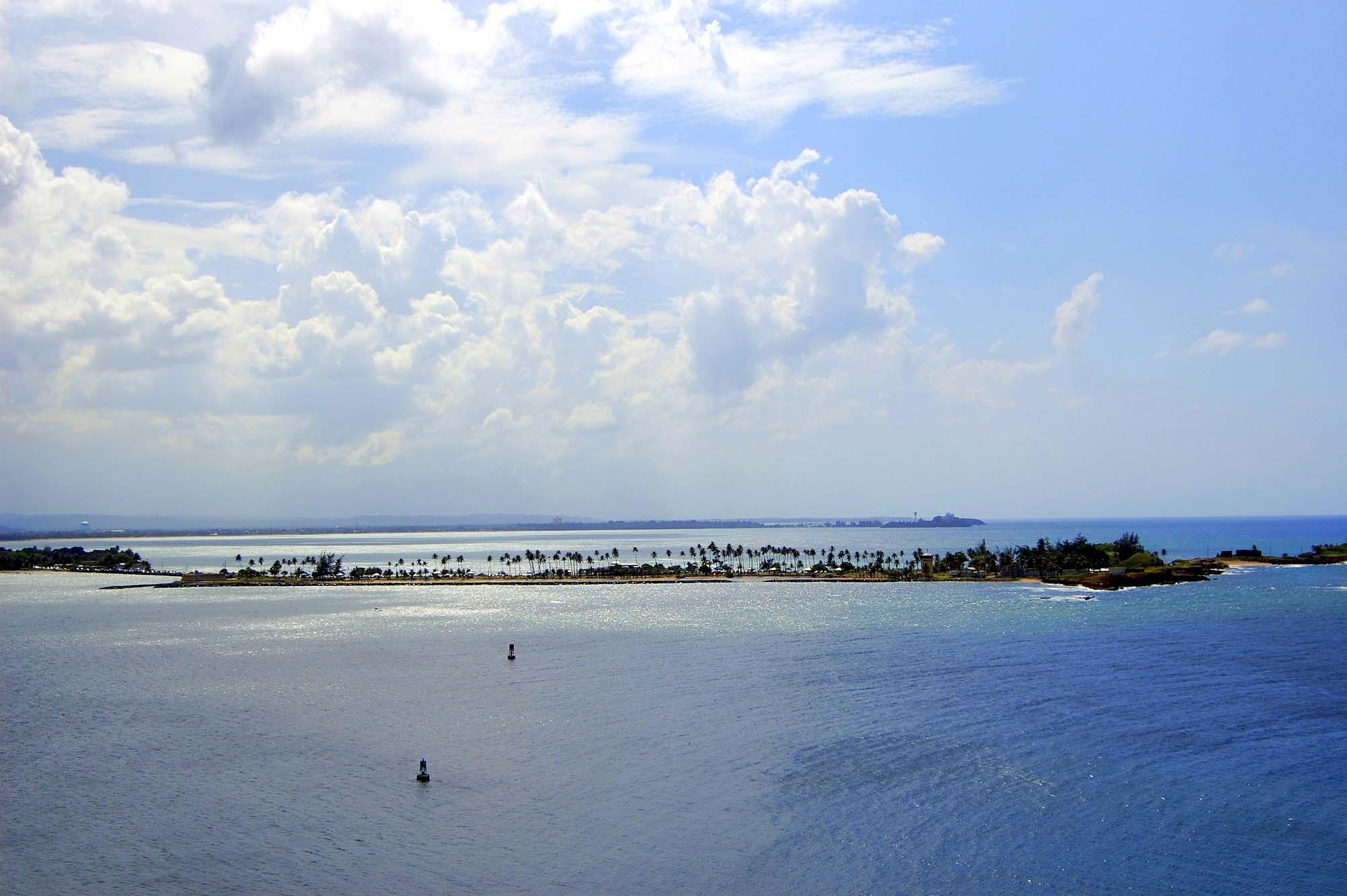 San Juan zaljev
