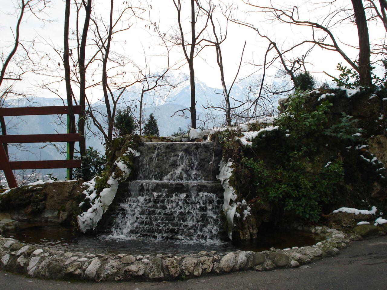 Zdrava Voda - Jablanica