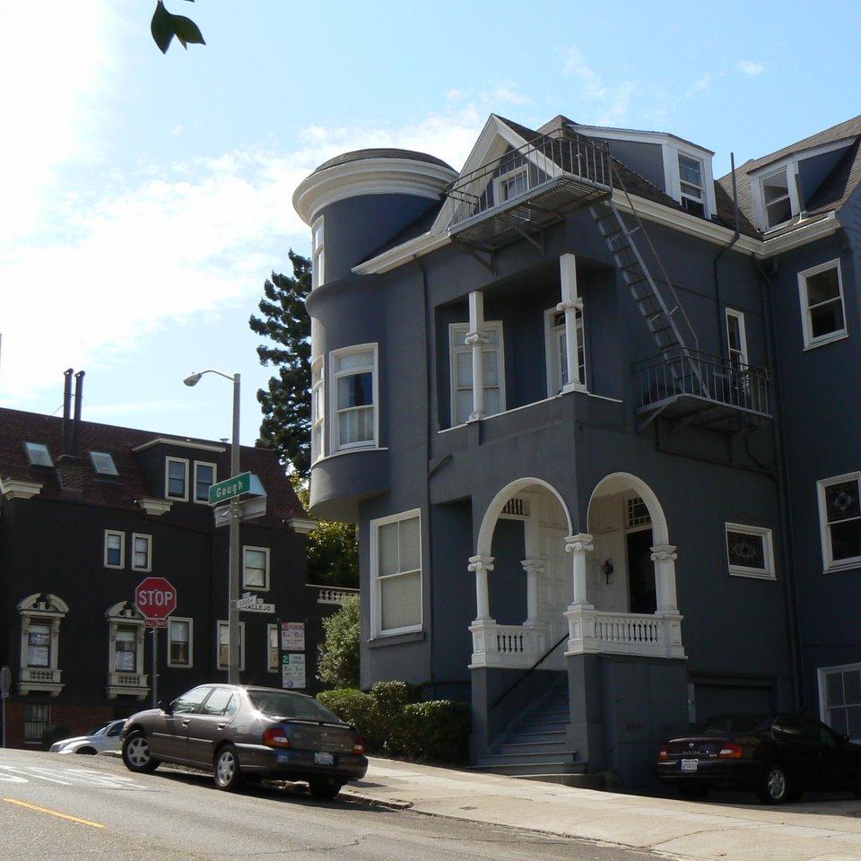 Ulicama San Franciska 3